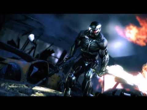 Crysis 2    Будь сильным!