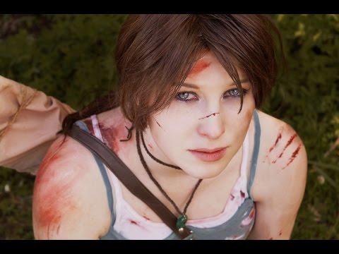 Rise of the Tomb Raider — Площадь цитадели — Врата цитадели
