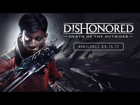 Dishonored: Death of the Outsider — Последний бой