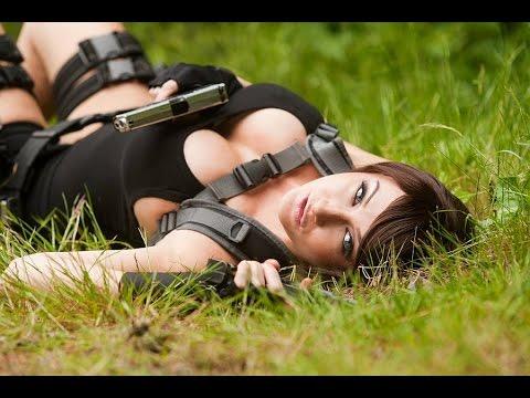 Rise of the Tomb Raider — Архивная палата — Хранилище греческого огня