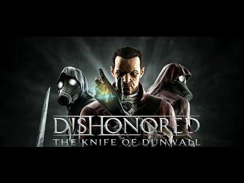 Dishonored: The Knife of Dunwall — Вынужденная мера