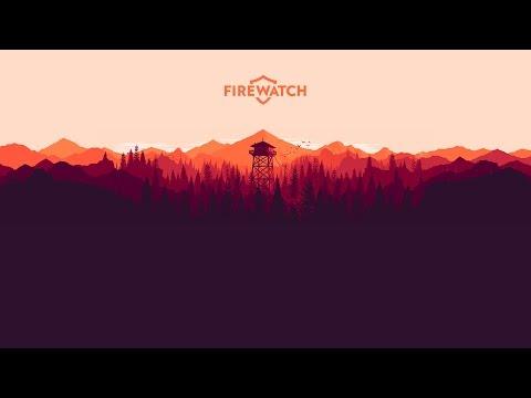 Firewatch — 9[Новый прибор и неизвестный сигнал]