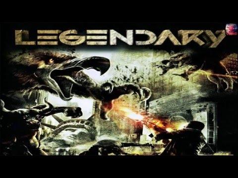 Прохождение Legendary-5[Солдаты НЕудачи] Сложность- HARD.