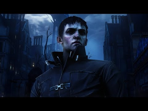 Dishonored: Death of the Outsider v2