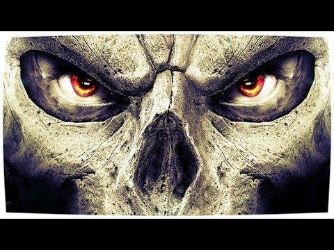 Darksiders II Deathinitive Edition — ПРОЛОГ