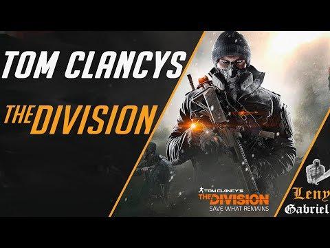 Tom Clancy's The Division — бесплатные выходные