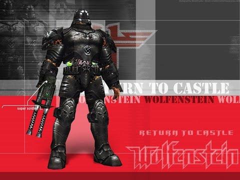 Wolfenstein: Return to Castle