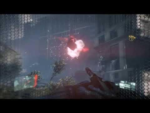 Crysis 2    Всегда верен!
