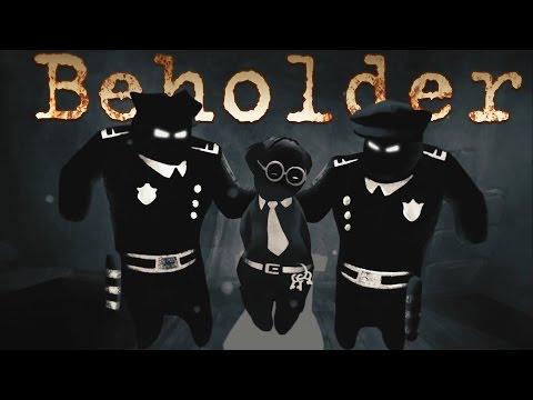 Бета-Тест Beholder — Симулятор Управдома!