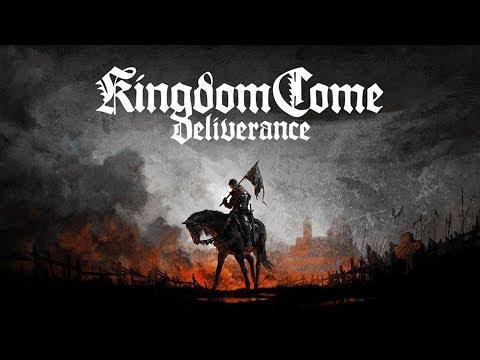 Kingdom Come Deliverance — трейлер игры. Game trailer. Тизер.