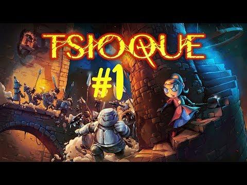 TSIOQUE — part 1 #AgentJoe