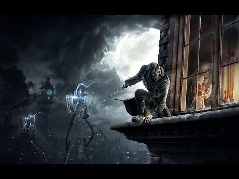 Dishonored — Затопленый квартал