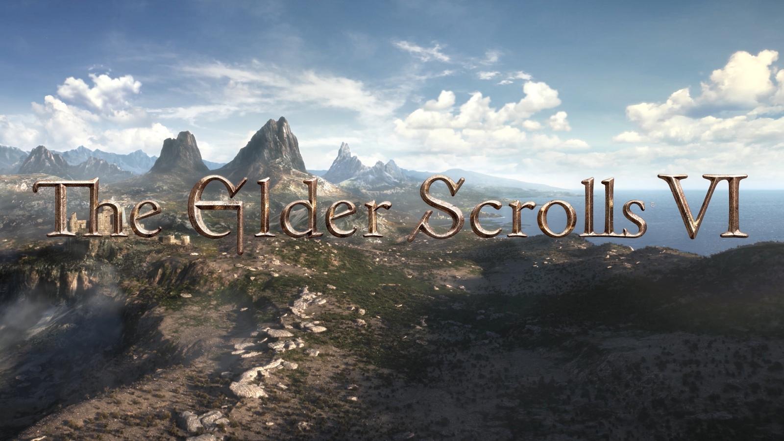 Тодд Говард подтвердил, что The Elder Scrolls 6 находится на стадии проектирования