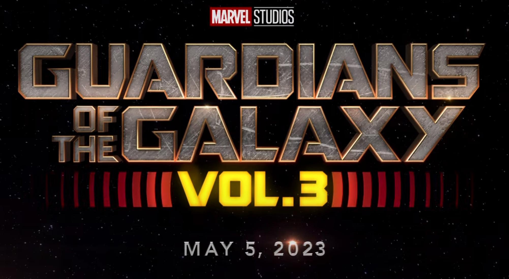 Расписание фильмов Marvel на ближайшие годы