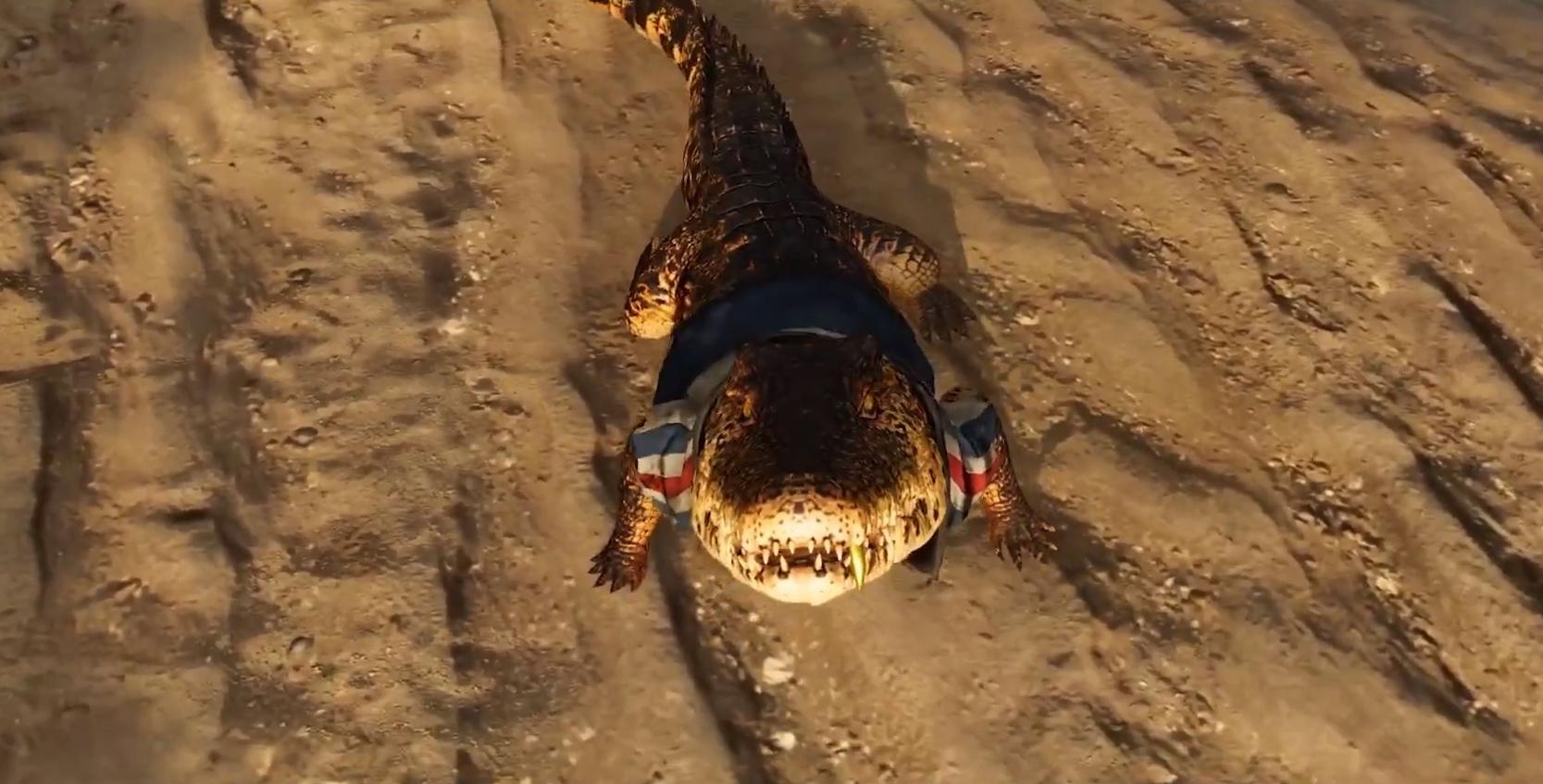 Подробности Far Cry 6 — Saints Row: The Third от мира Far Cry