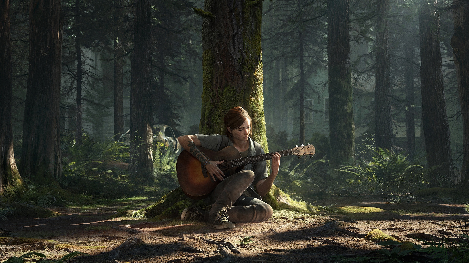 Нил Дракманн в интервью подкасту Script Apart поделился, что набросок сценария The Last of Us: Part 3 уже готов и посвящен событиям после второй части