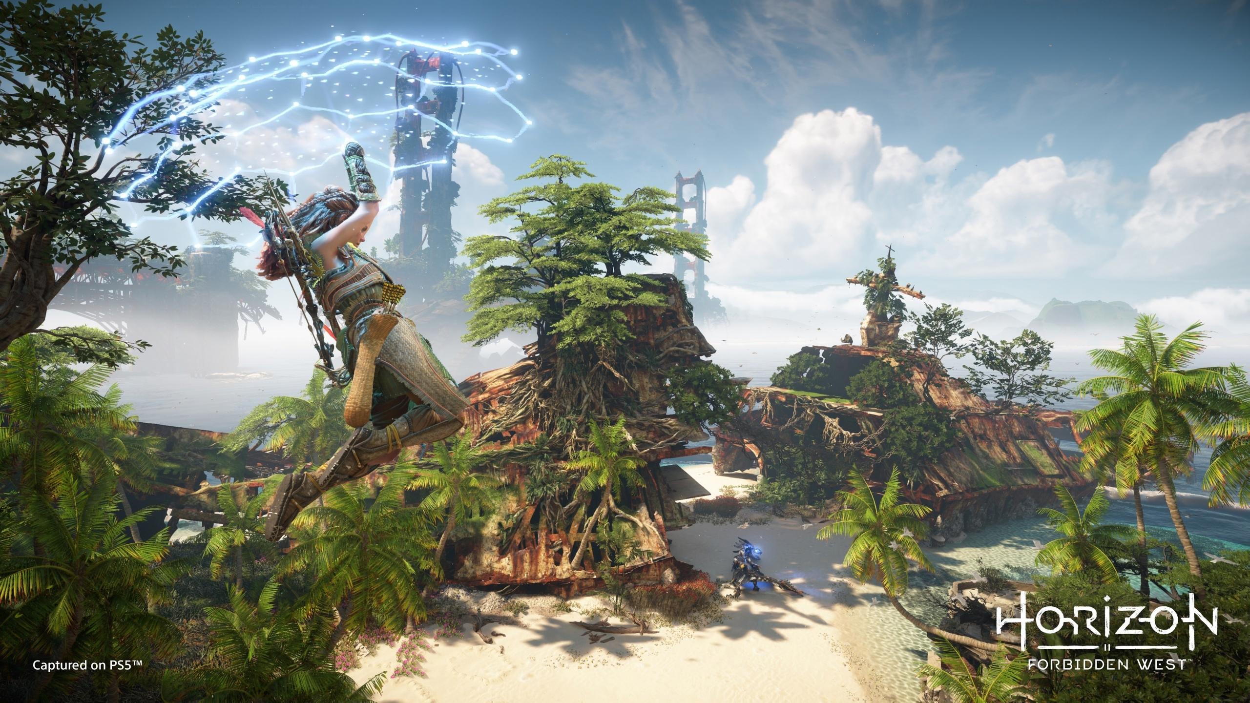 Guerilla Games выпустила заявление в связи с переносом Horizon Forbidden West с 2021 года на 18 февраля 2022 года