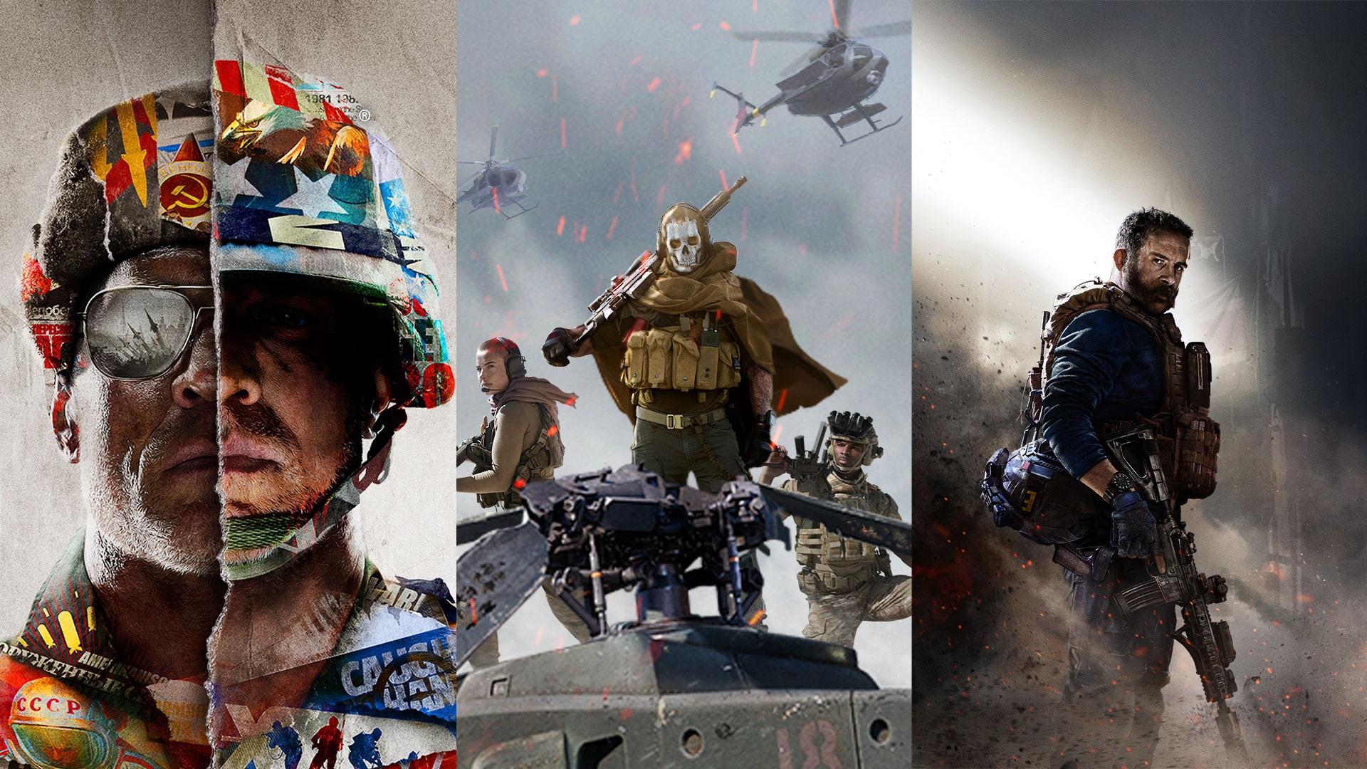 Activision рассказала, что в этом году новая Call of Duty может быть анонсирована еще позже, при этом сам релиз состоится по обычным срокам