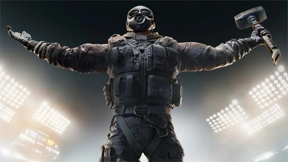 Bungie и Ubisoft подали в суд на создателей приватных читов Ring-1 для Rainbow Six Siege и Destiny 2