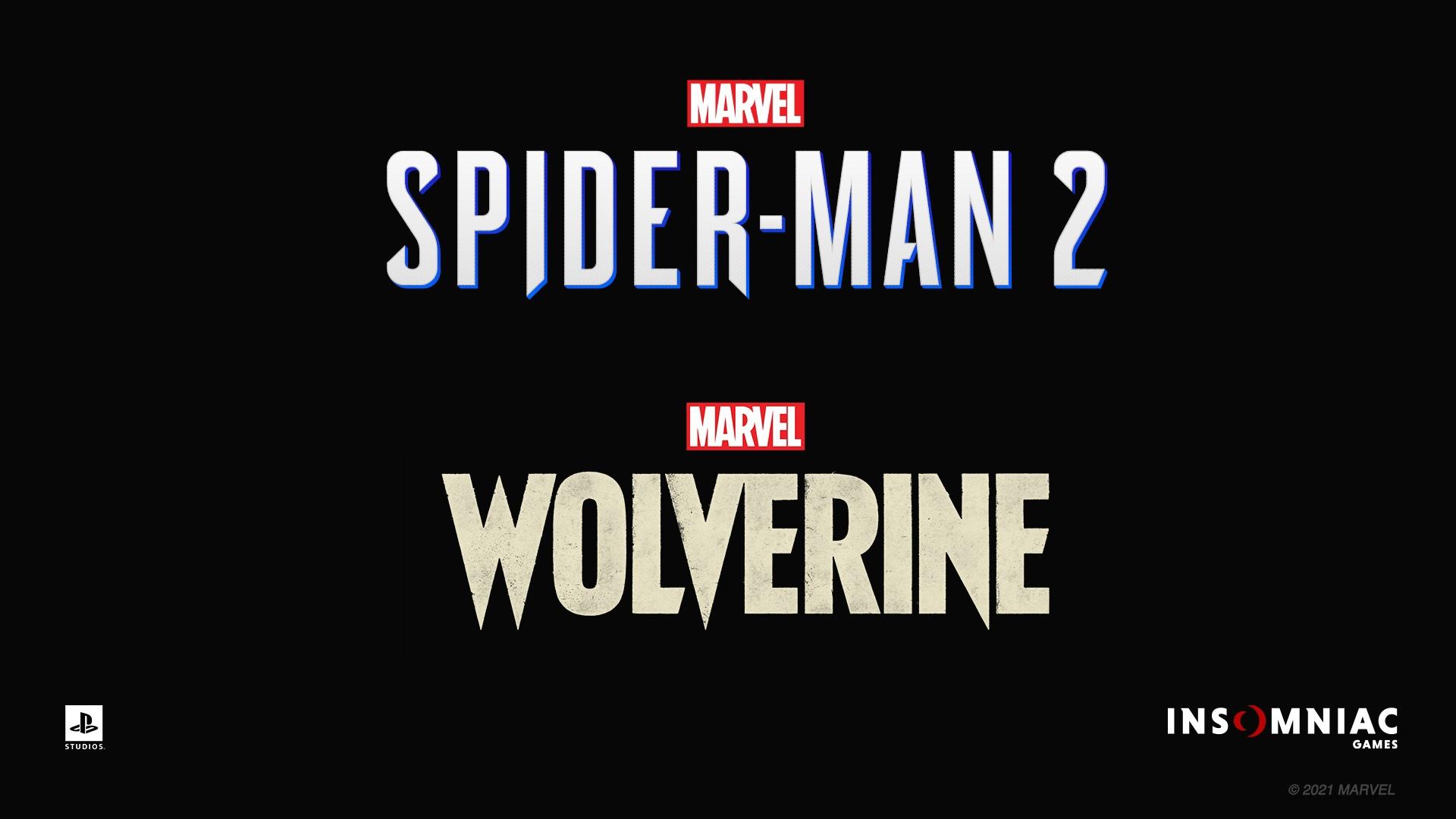 Insmoniac Games сообщила, что Spider-Man и Wolverine находятся в одной вселенной
