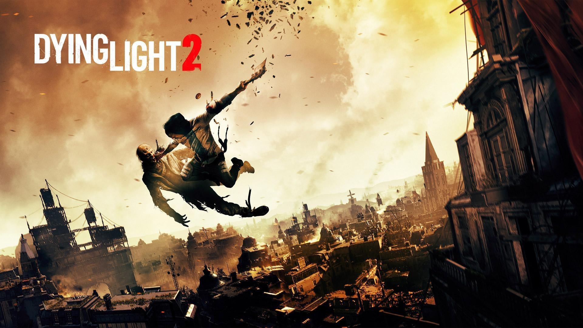 Ближайшие пару дней будут богаты на показы игр — Horizon Forbidden West, Sonic, Dying Light 2 и, возможно, Far Cry 6.